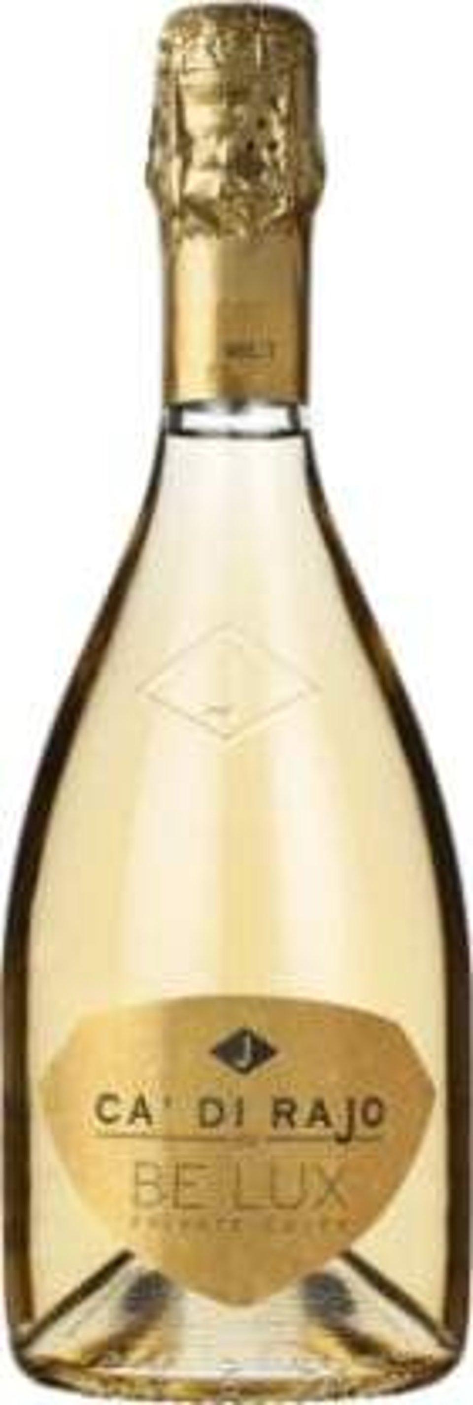 Ca'Di Rajo Be Lux Spumante Chardonnay 75CL #1