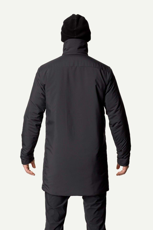 Houdini Houdini Add-in Jacket True Black #1