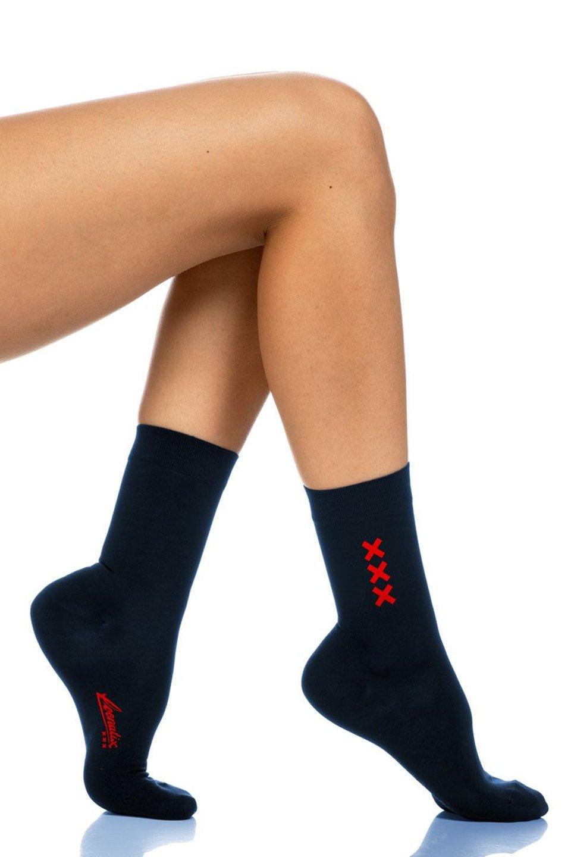 XXX Amsterdam sokken #1
