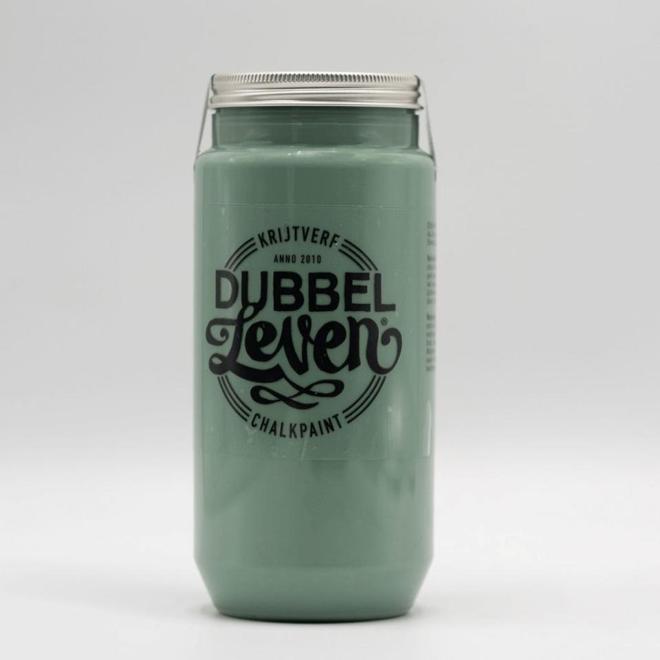 Dubbelleven 0,75 liter - ZELENA