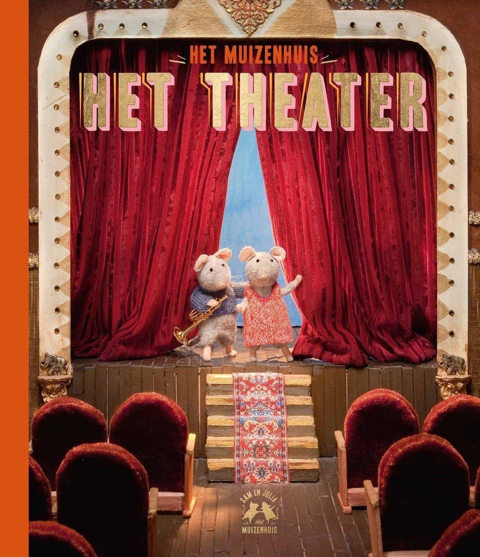 Het Muizenhuis - Het theater (deel 2)