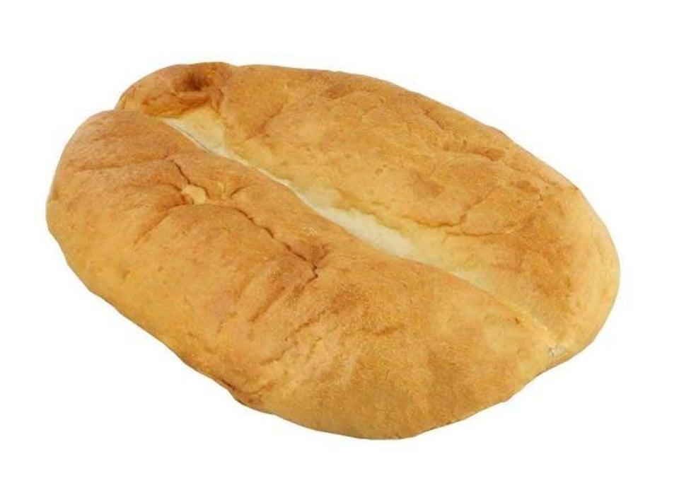 Turks Brood Groot Pide