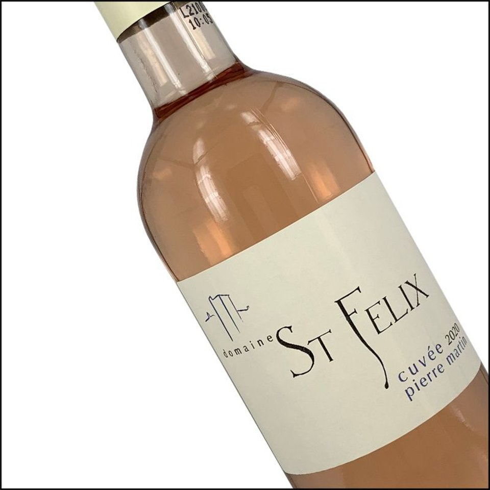 Domaine St. Felix, Rosé, Frankrijk #1