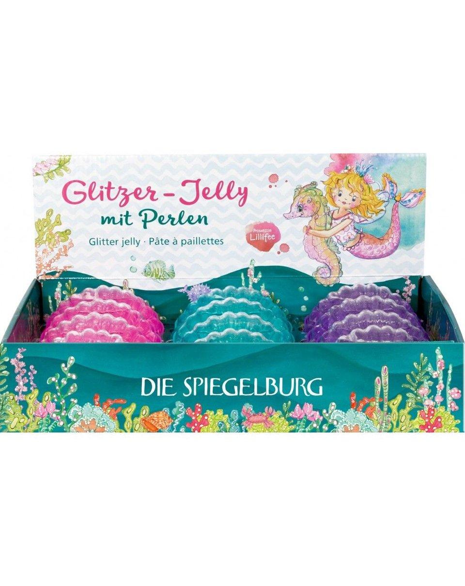 Princess Lillifee Glitterjelly #1