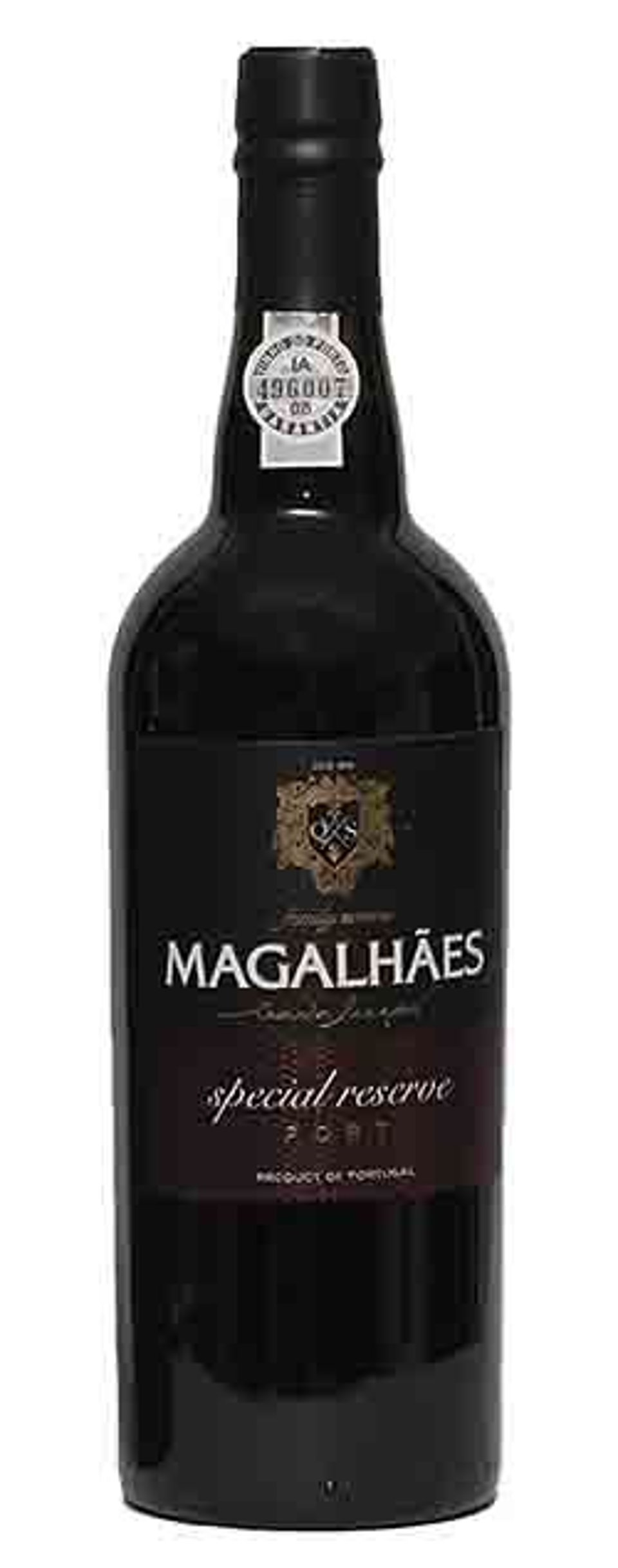Quinta Do Silval Magalhães Ruby Special Reserve