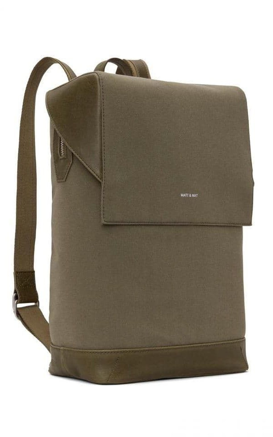 Backpack Hoxton Canvas #1