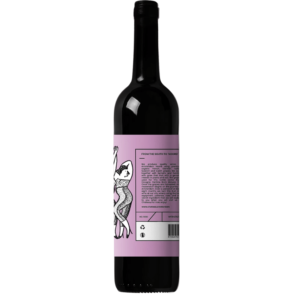 Twisting Sisters - Montepulciano 2019 #3