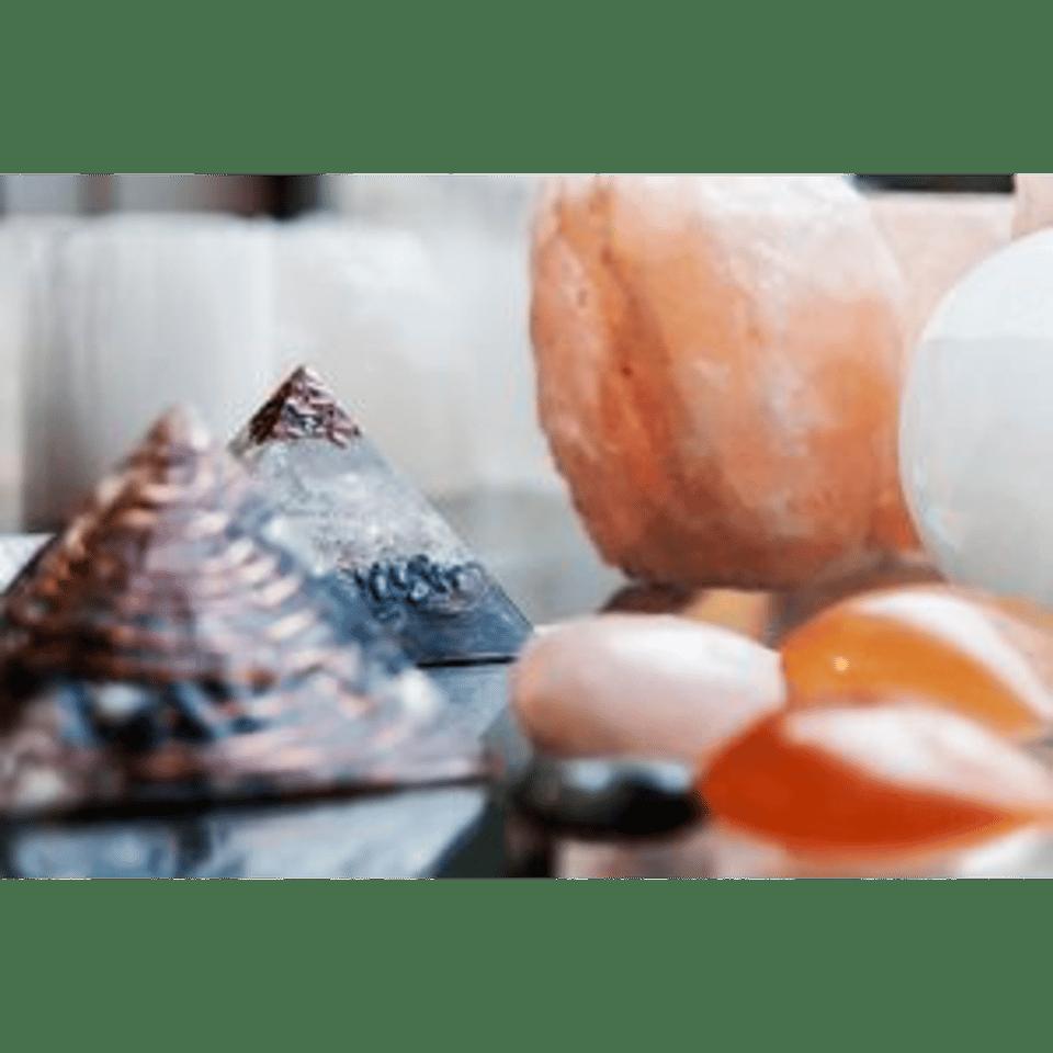 Stenen en mineralen #1