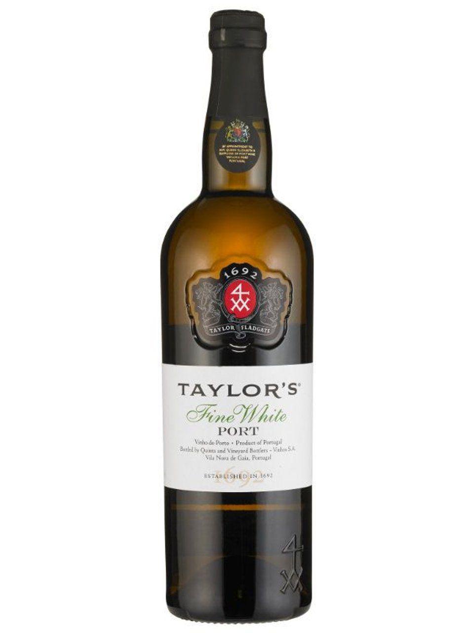 Taylors Fine White Port