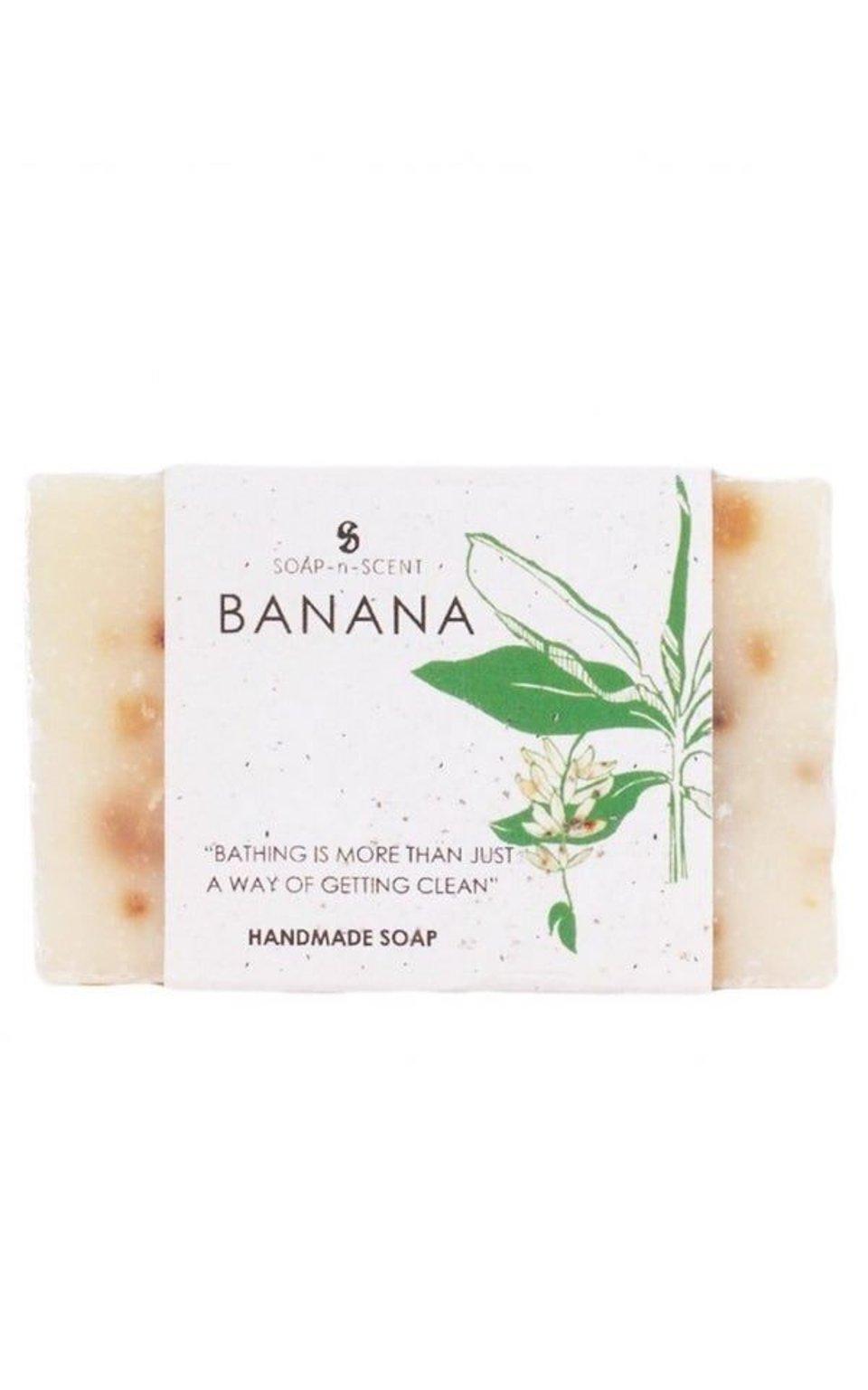Soap - Banana