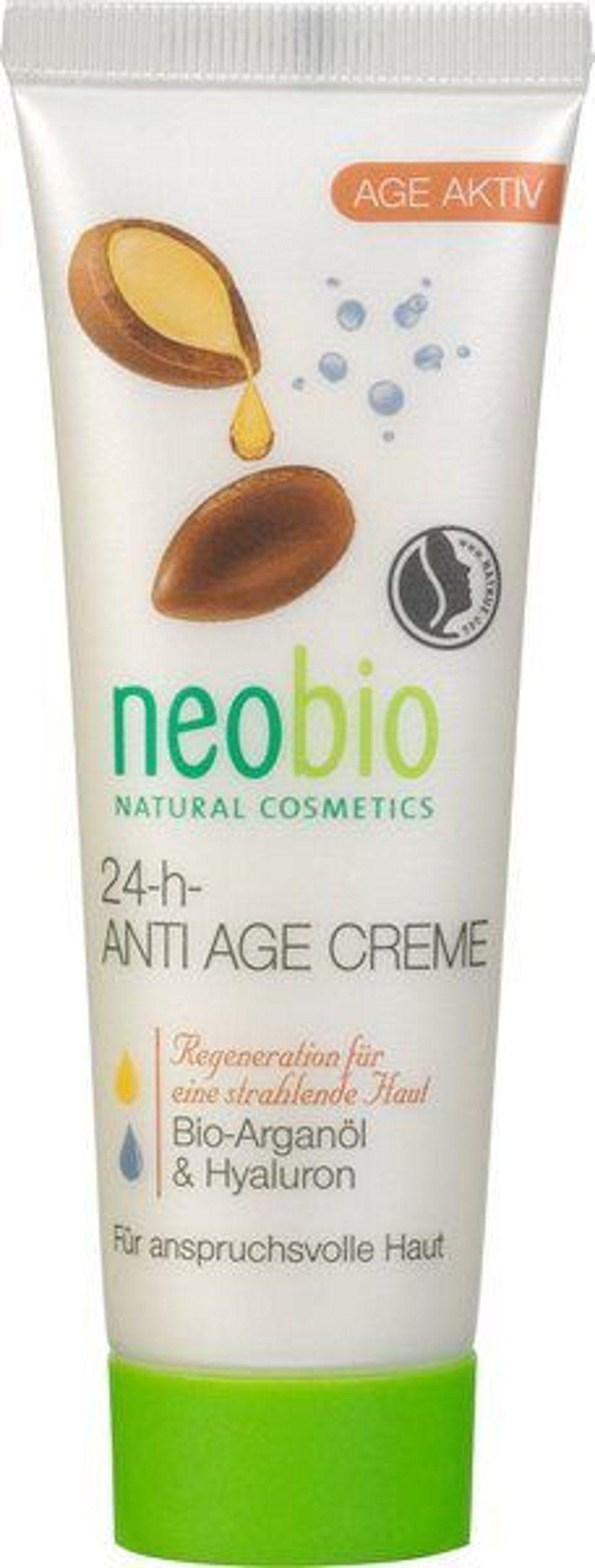 24-h anti-age creme