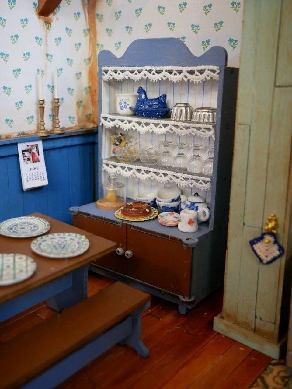 Meubelkit - Keuken #2