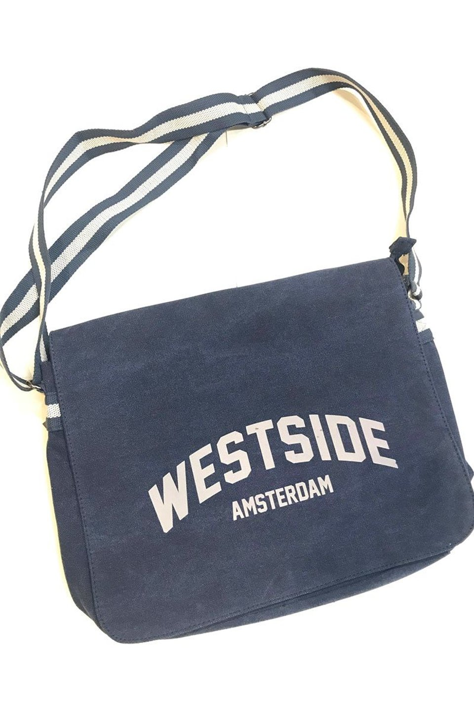 Westside Amsterdam Schoudertas