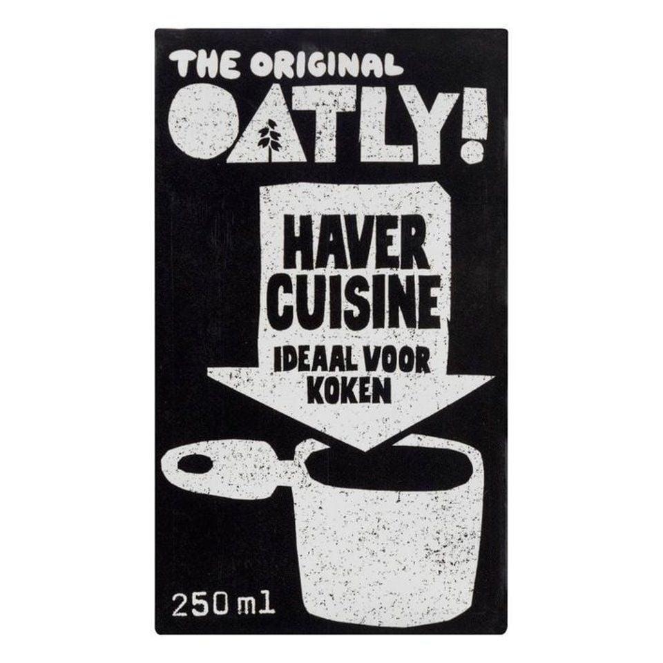 Haver cuisine