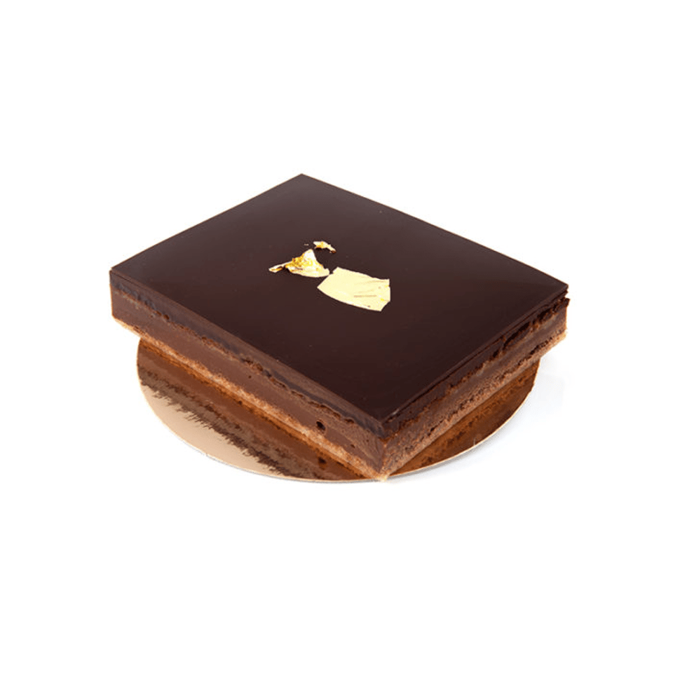 chocolade mille feuille