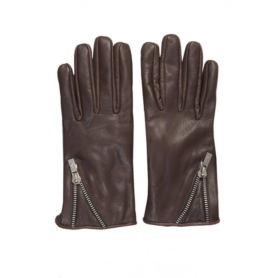 Gloves100 - Coffee