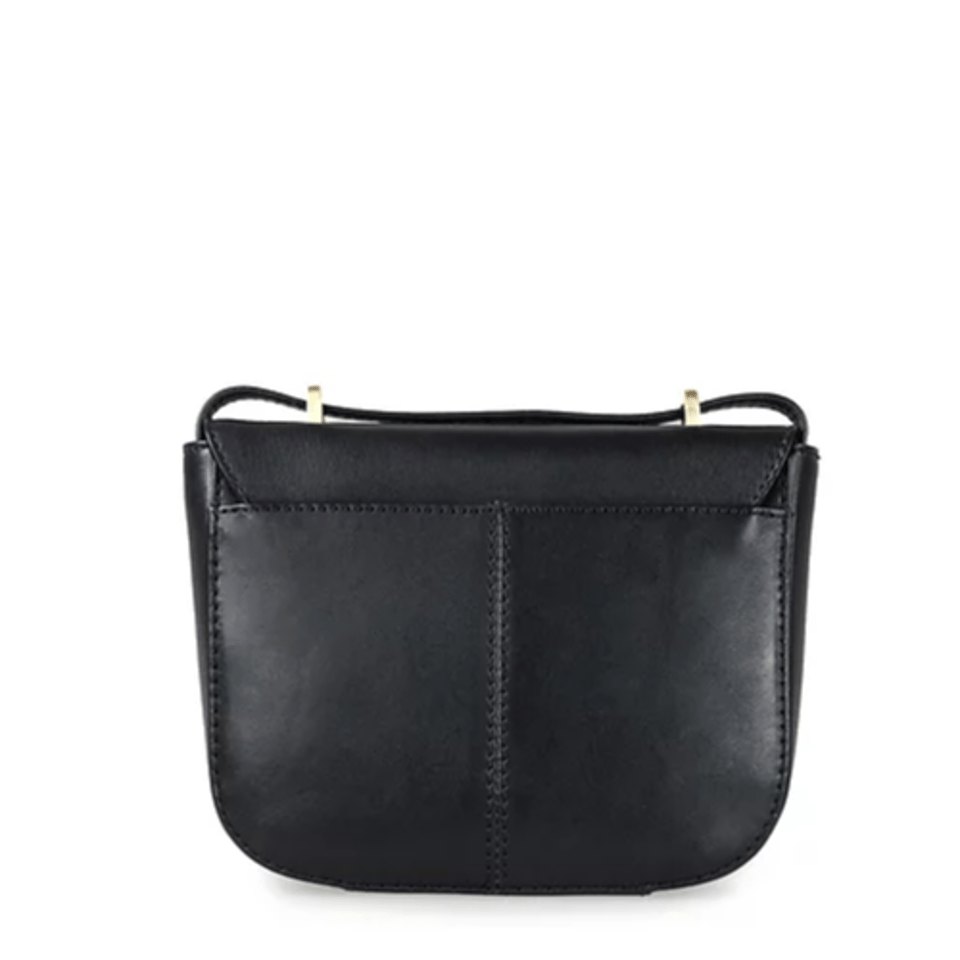 O My Bag Meghan Mini Classic Black #2