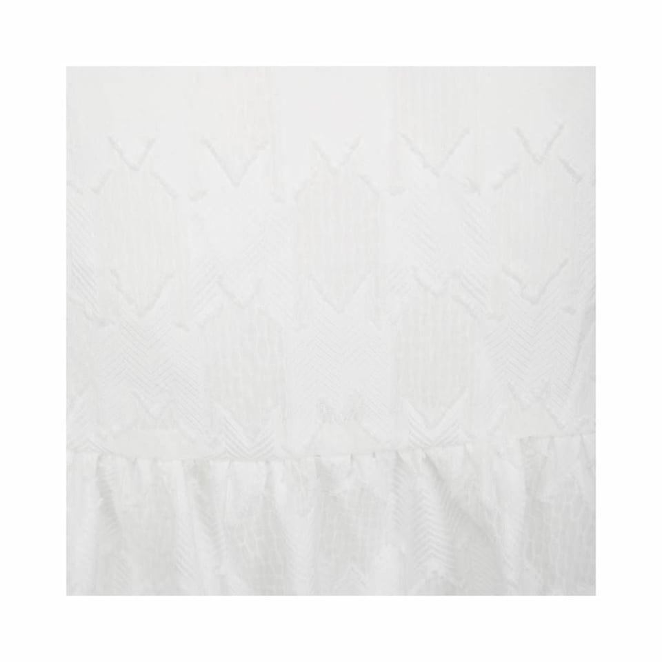 Dress - White #2