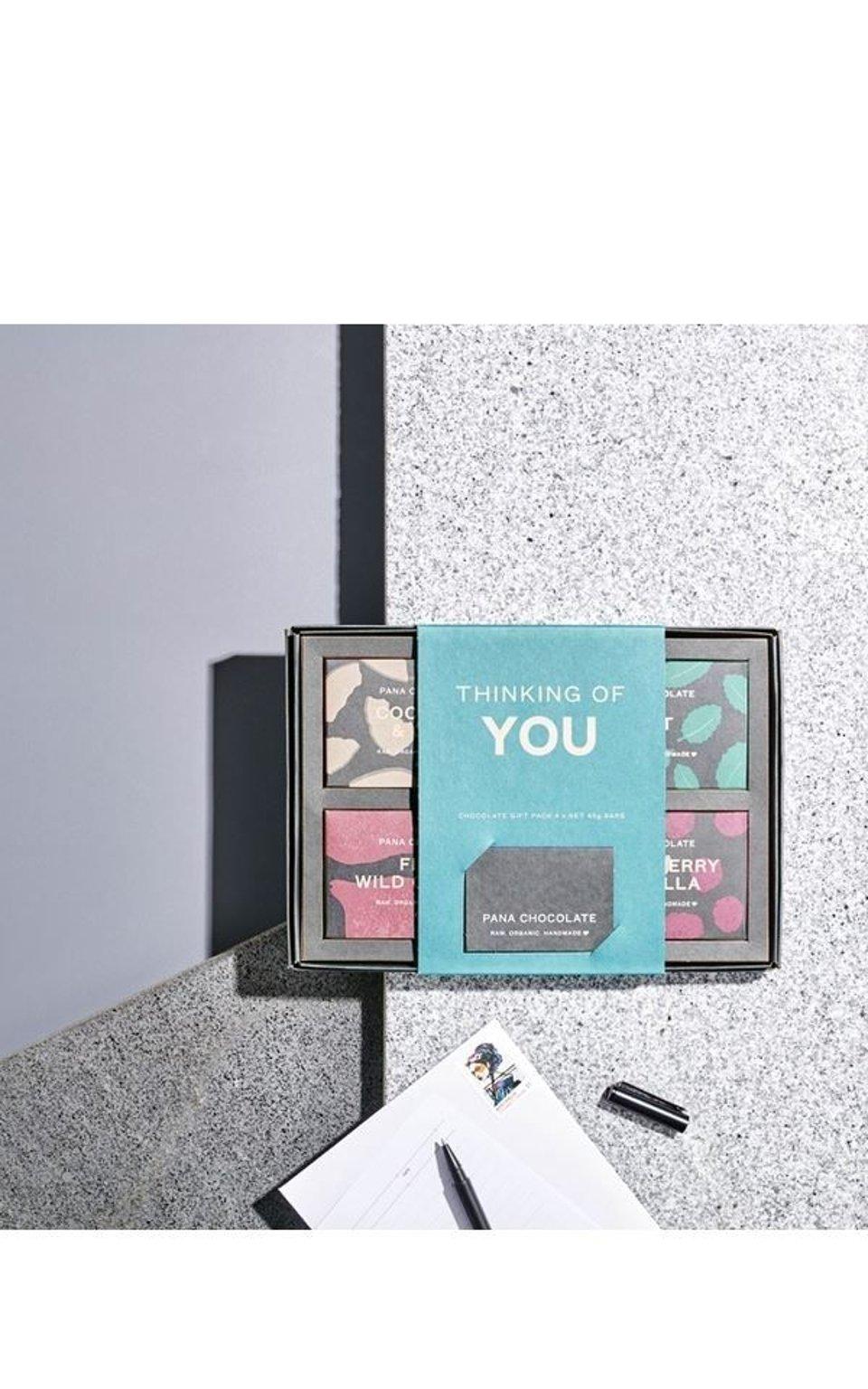 Chocolate Giftbox Thinking Of You #1