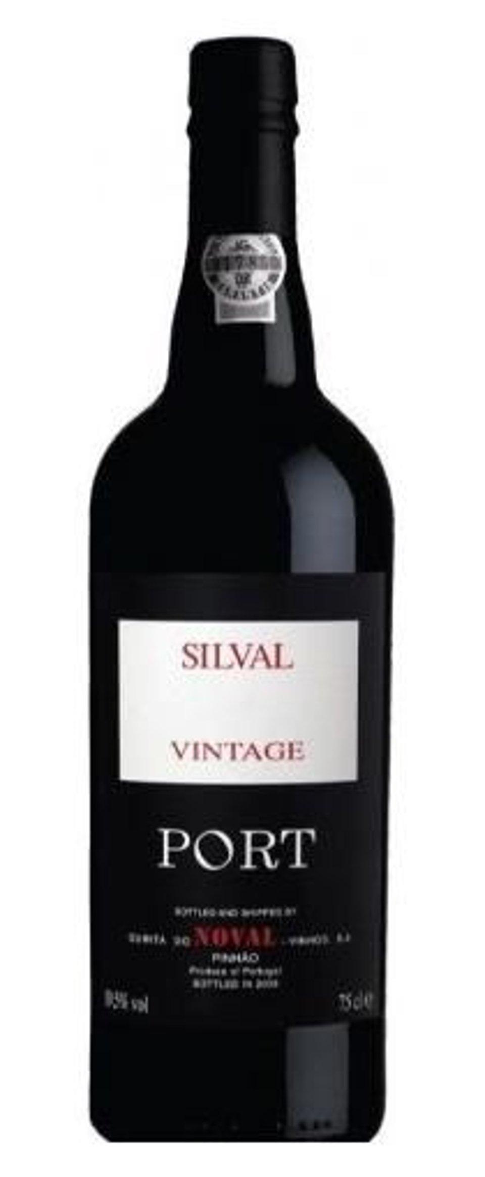 Quinta Do Silval Magalhães Vintage