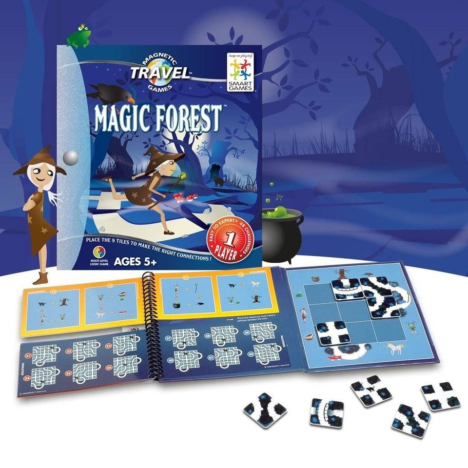 Smart Games Magic Forest #2