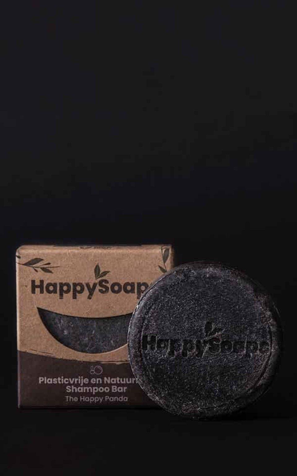 Shampoo Bar - Happy Panda #1