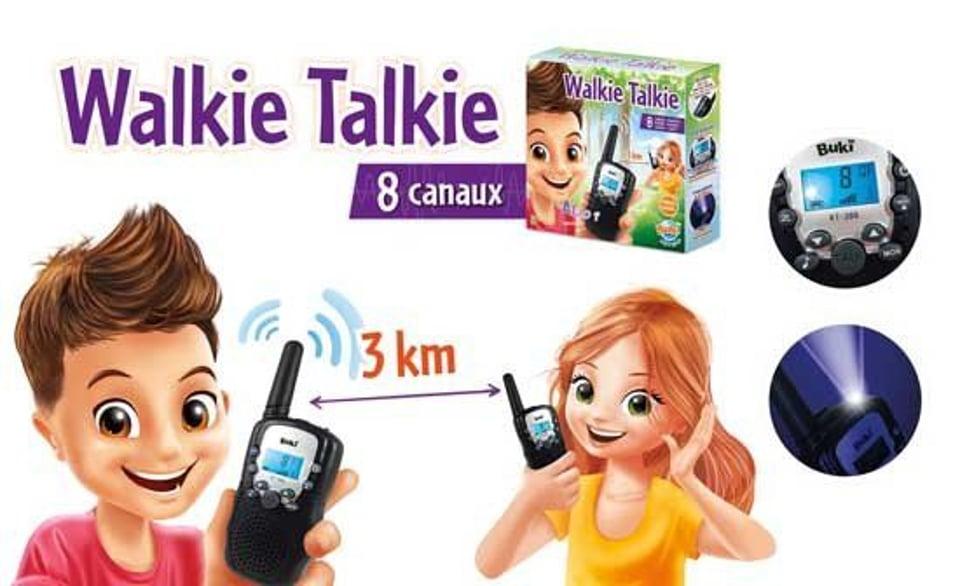 Walkie Talkie  #4