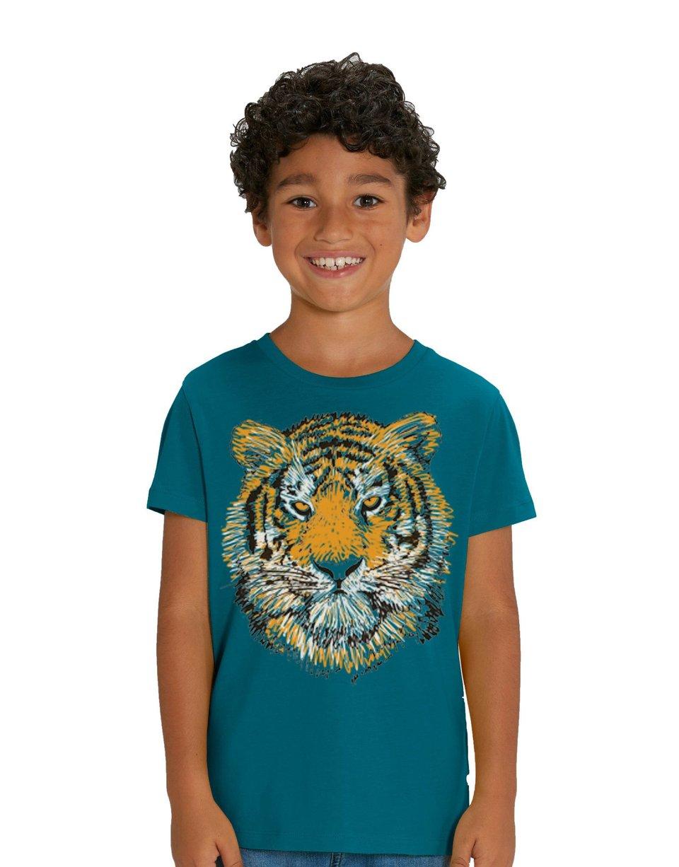 Tijger T-shirt #2