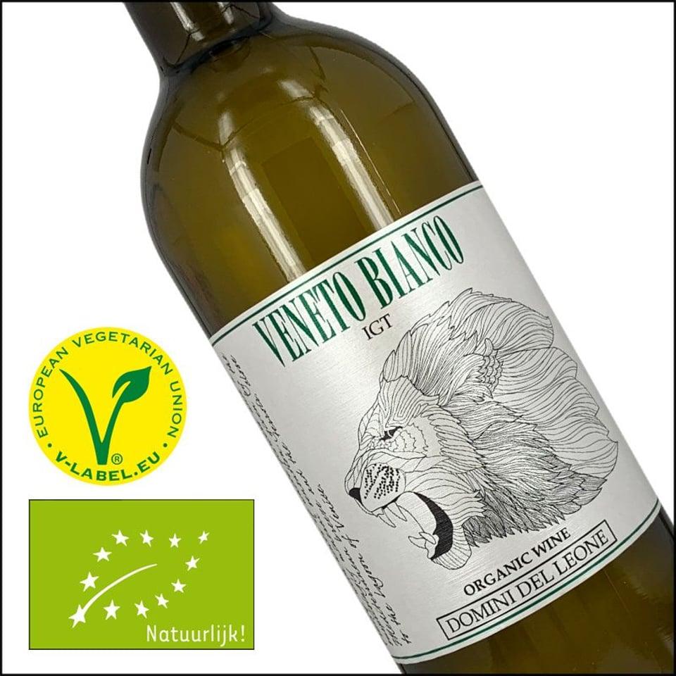 Domini Del Leone, Veneto Bianco, Italië (BIO) (Vegan) #1