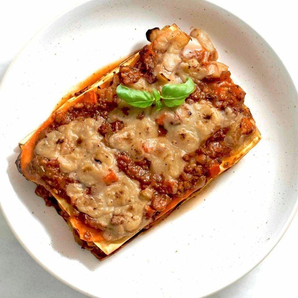 Oh-la-lasagna