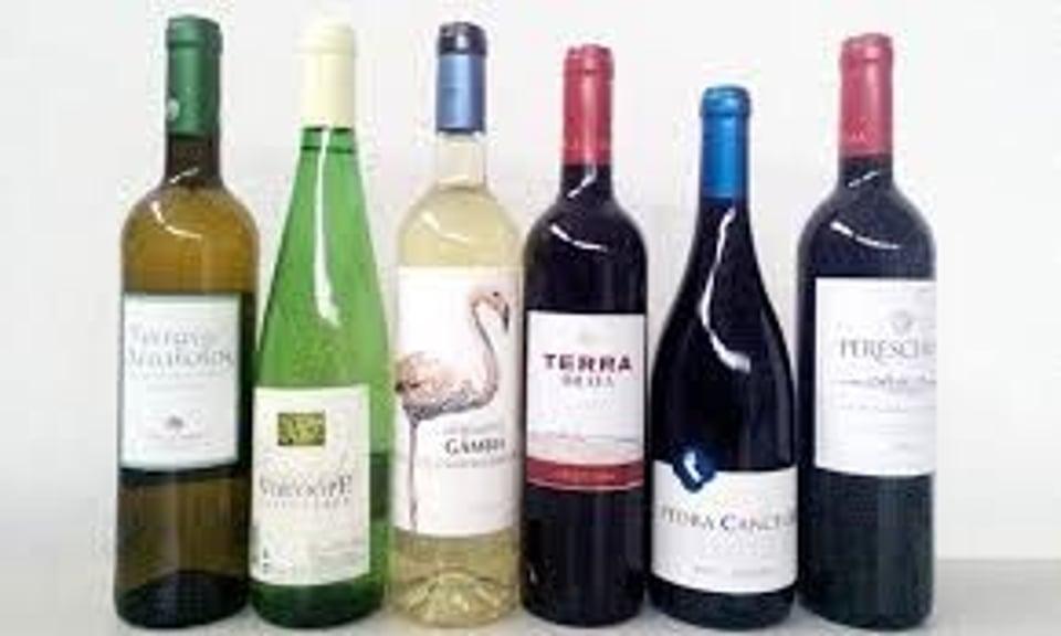Portugees Wijn Abonnement 4 X per Jaar
