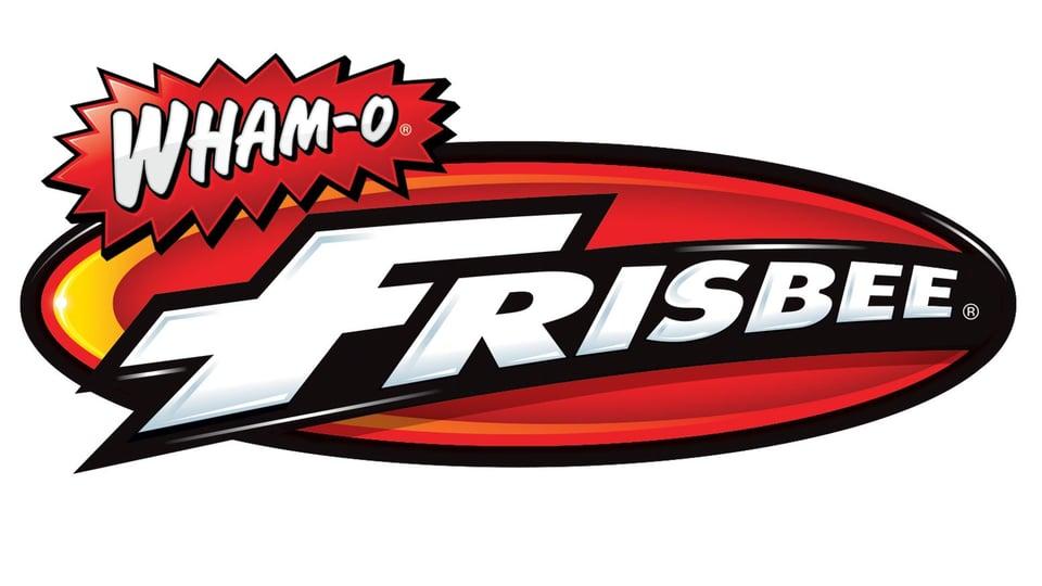 Frisbee Wham-O Groot: 33 cm. #4