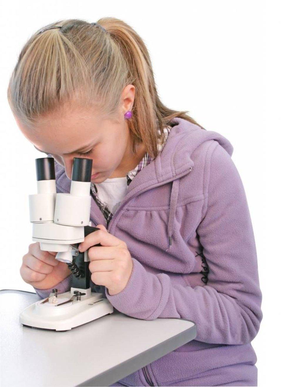 Buki Junior Stereo Microscoop #1