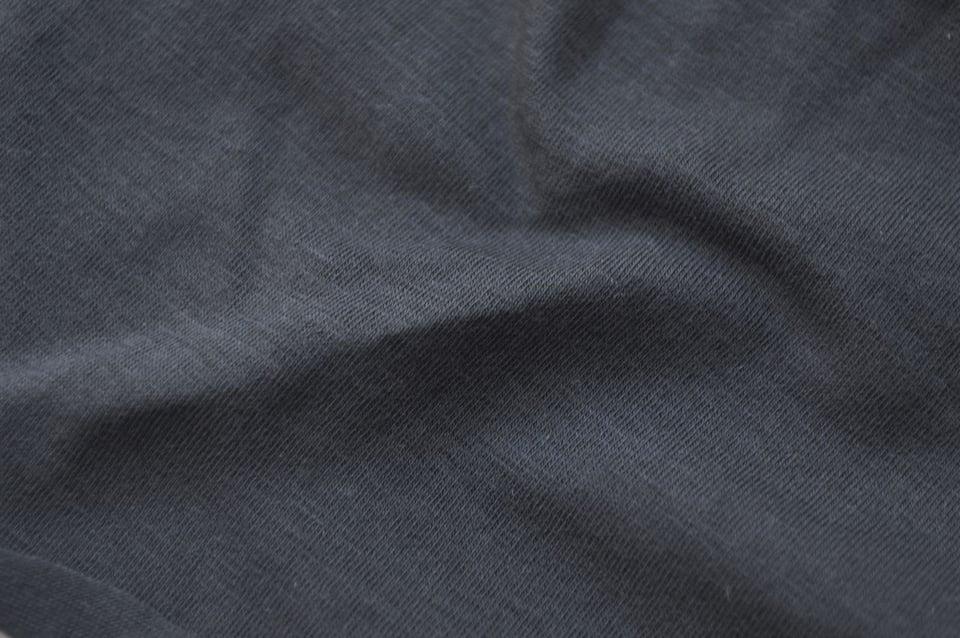 Sunday in Bed shirt Hazel in nearly black of poedertint #5