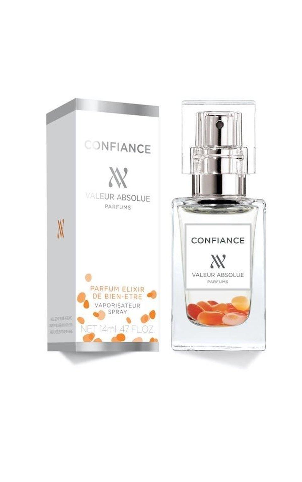 Perfume Confiance 14ml #1
