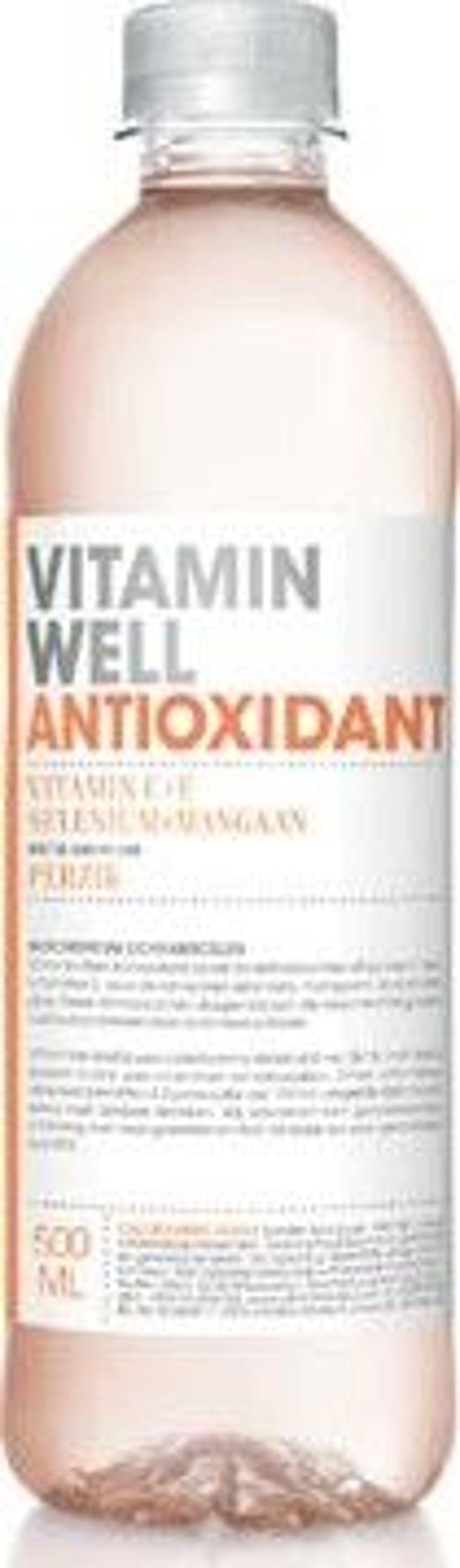 Antioxidant perzik