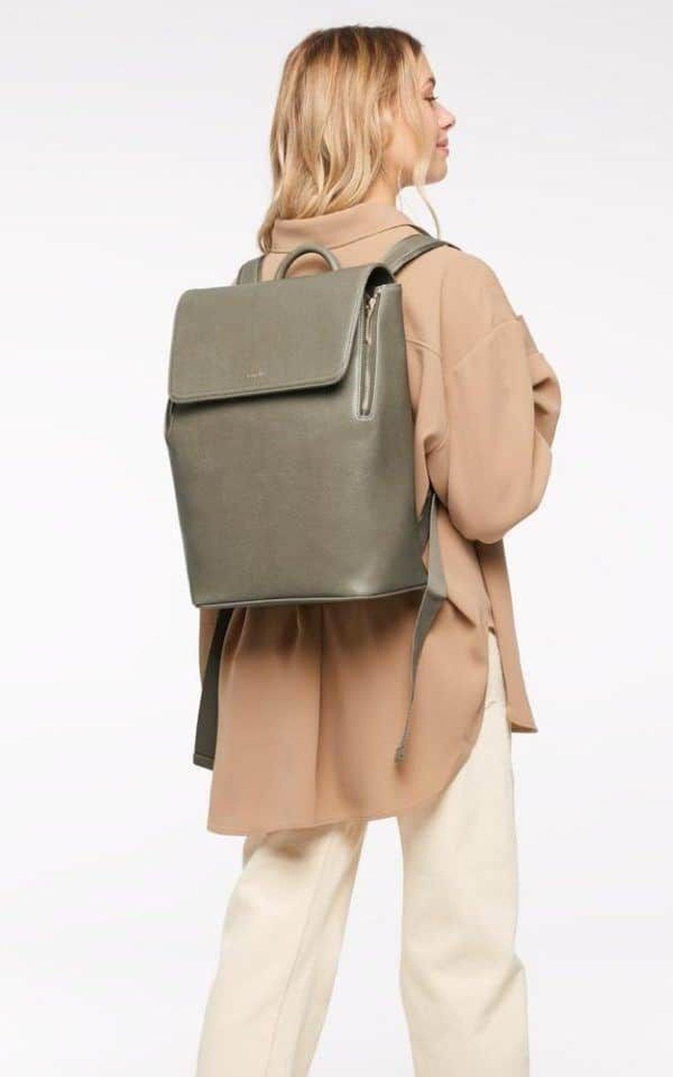 Backpack Fabi Vintage #2