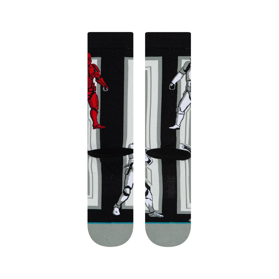 Stance Stance SW Storm Trooper Grey #2