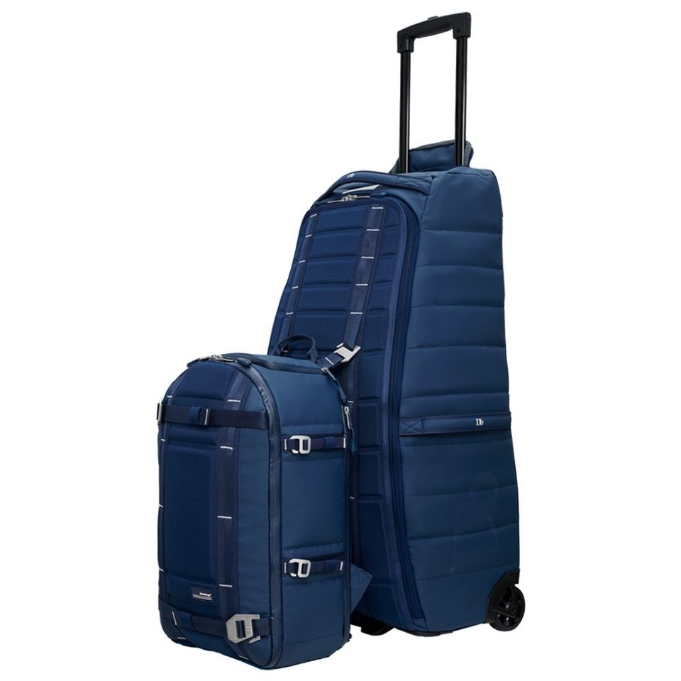 Db Journey Douchebags The Backpack Pro Deep Sea Blue #4