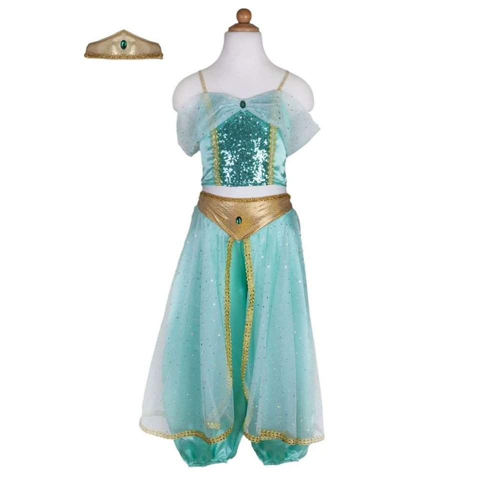 Jasmine Princess set 5-6