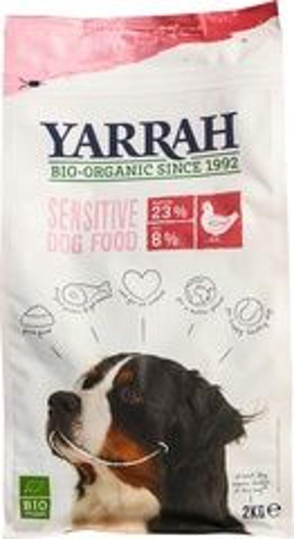 Hond Brokjes Kip Sensitive