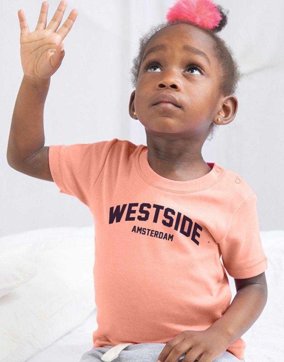 Westside Amsterdam T-shirt #2