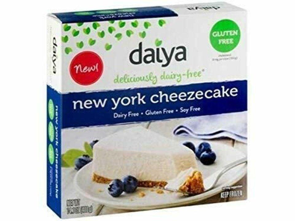 New york cheezecake