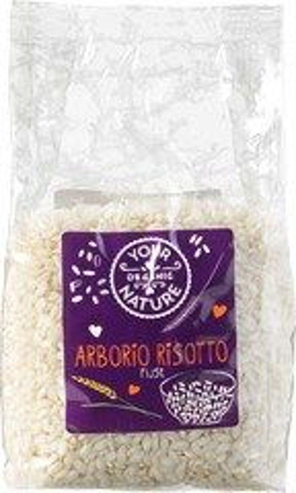 Arborio risotto rijst
