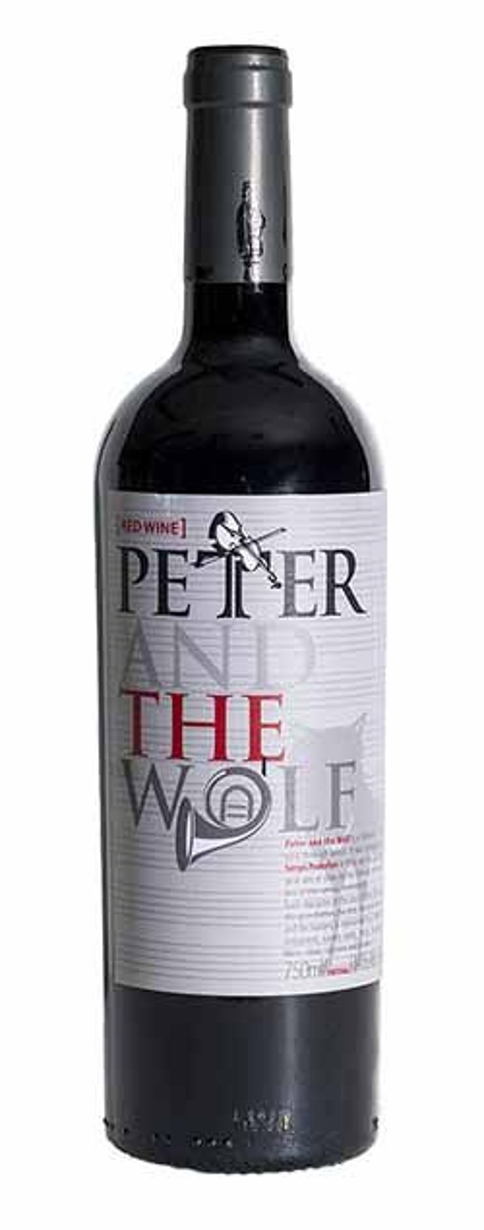 Peter and the Wolf Tinto