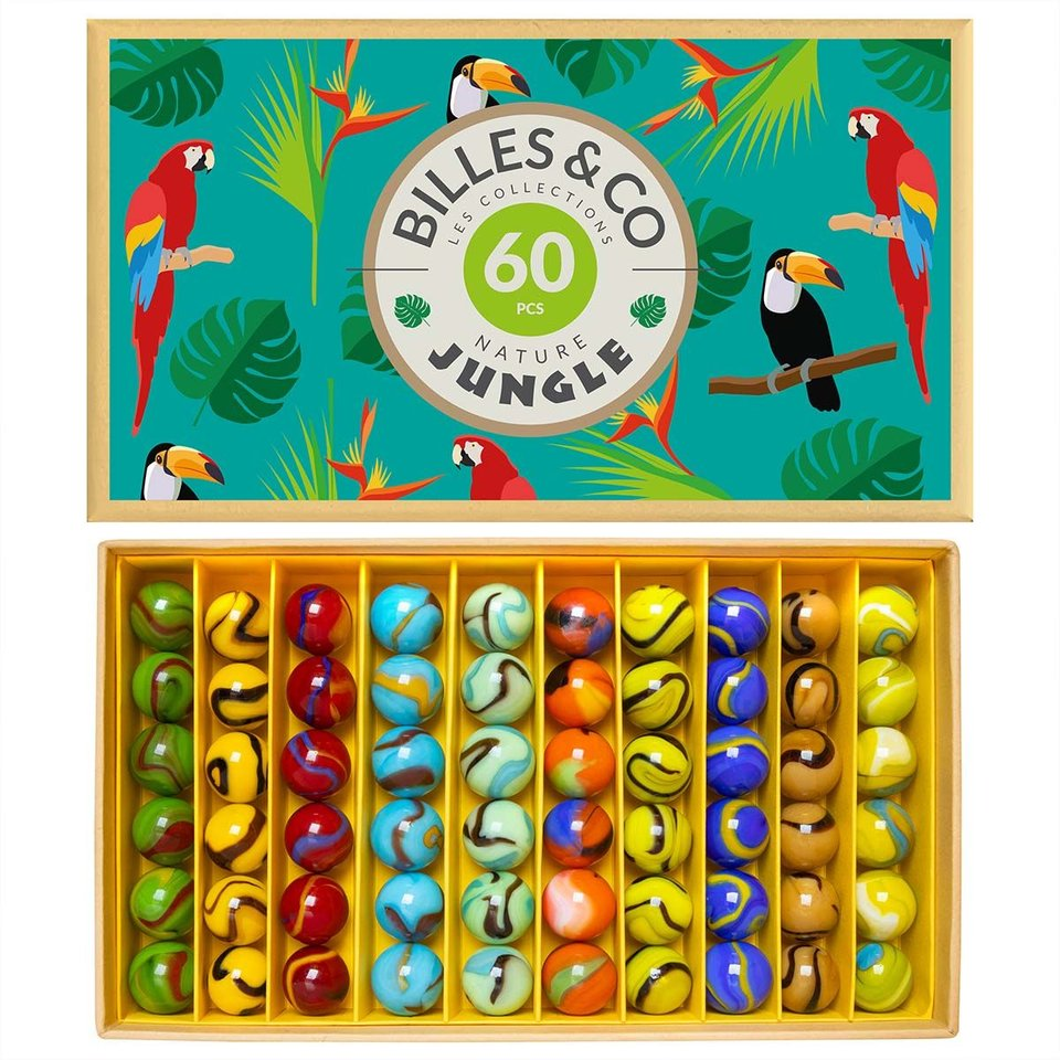 Billes & Co Box Jungle 1