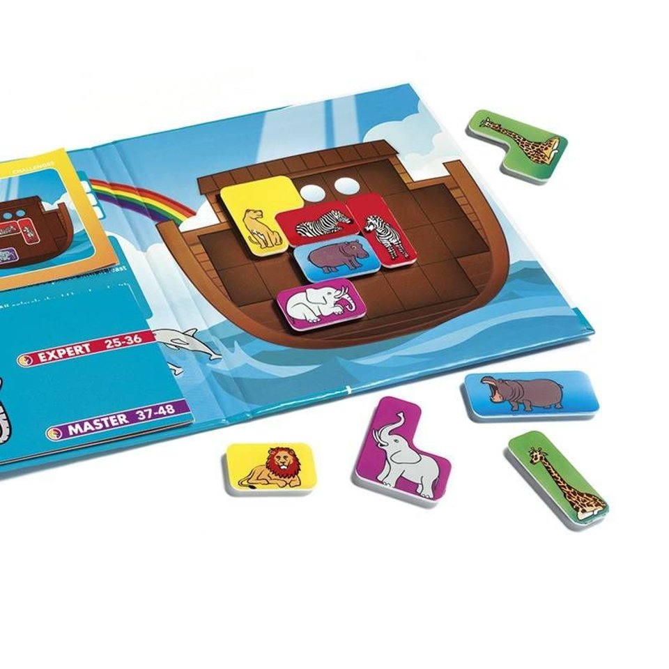 Smart Games Noah's Ark #1