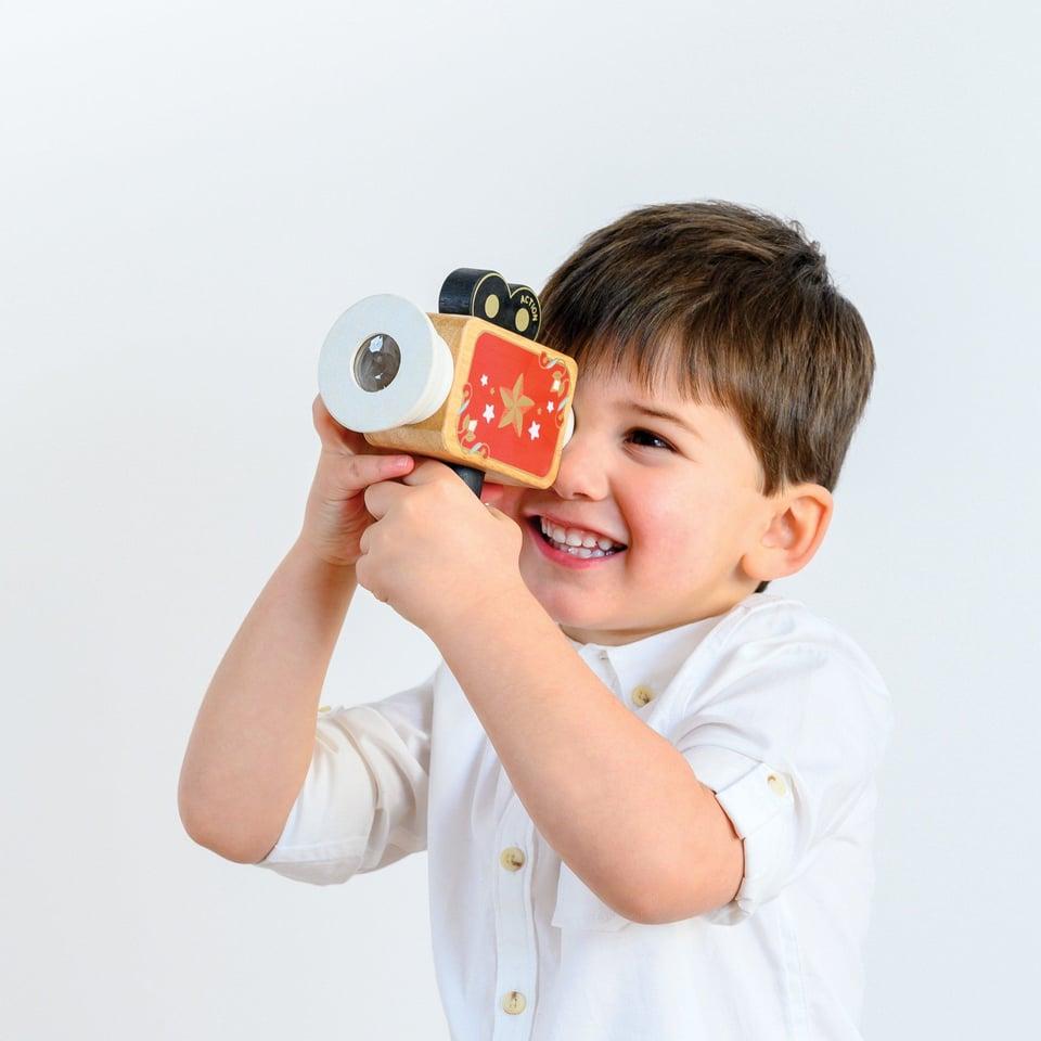 Le Toy Van Hollywood Film Camera #1