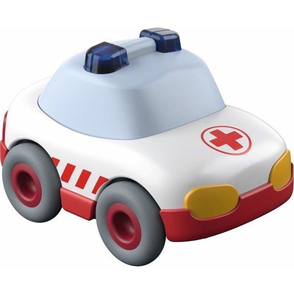 Kullerbu auto 'Ambulance'