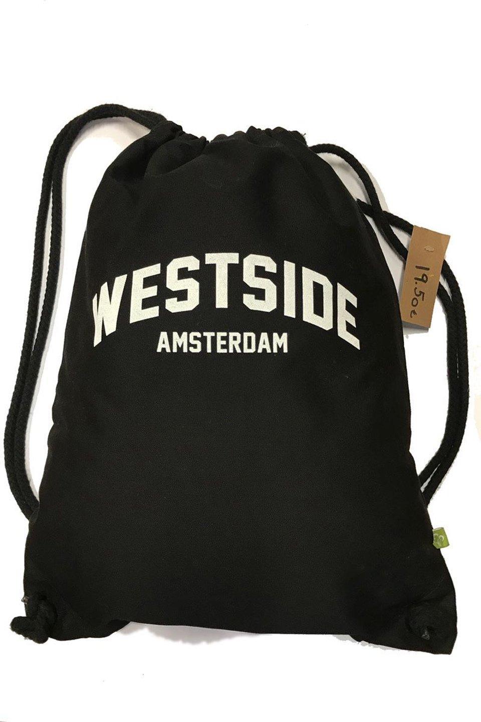 Westside Amsterdam Gym Bag - Organic